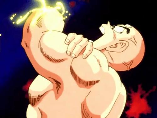 5 momentos mais brutais de Dragon Ball Z