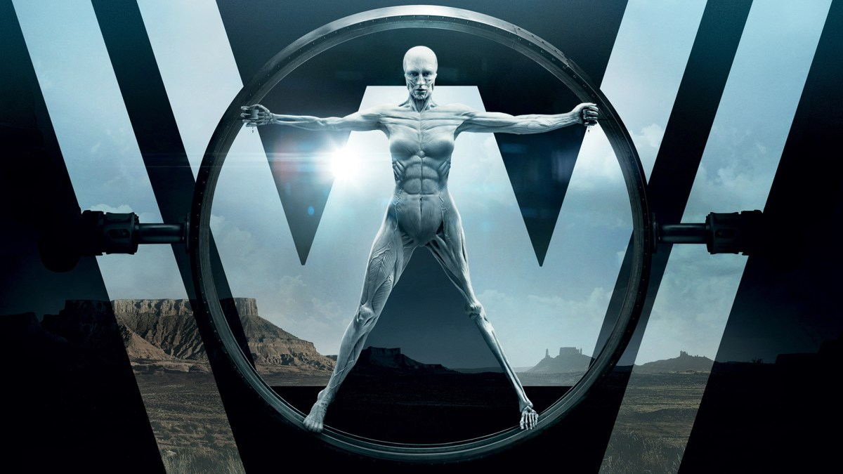 Westworld Season 1 Wallpaper Wide Photos Dxwm1a02, Fatos Desconhecidos