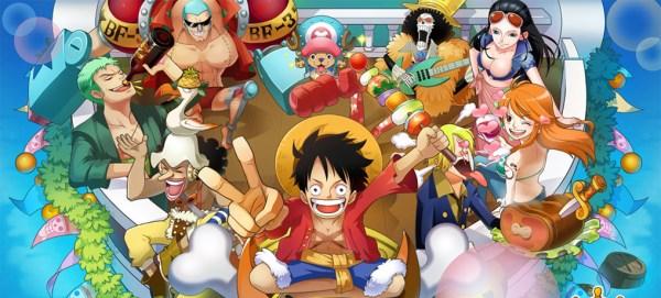One Piece Straw Hats 600x271, Fatos Desconhecidos