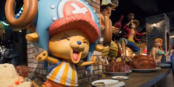 One Piece Tokyo Tower 600x300, Fatos Desconhecidos