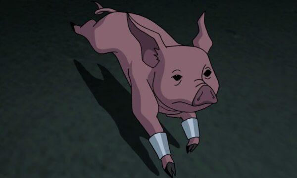 This Little Piggy Worst Justice League Episodes 600x360, Fatos Desconhecidos