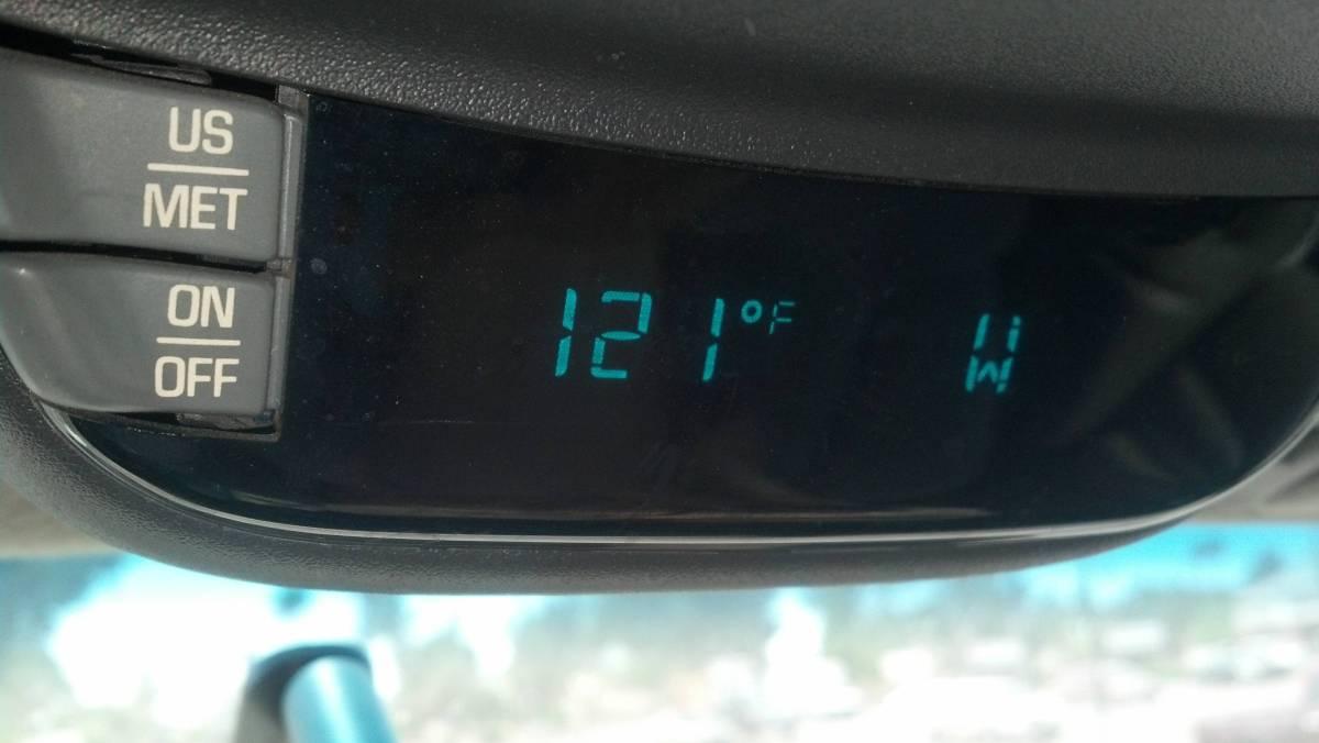 Arizona Heat Reddit 5, Fatos Desconhecidos