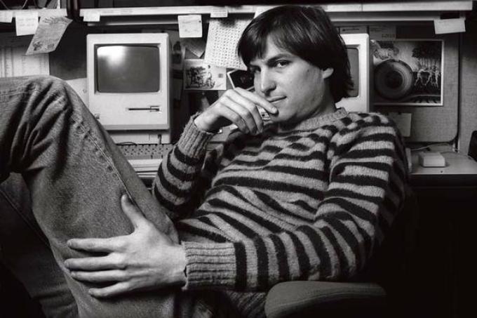 Img 1001968 O Steve Jobs Que Ninguem Conheceu, Fatos Desconhecidos