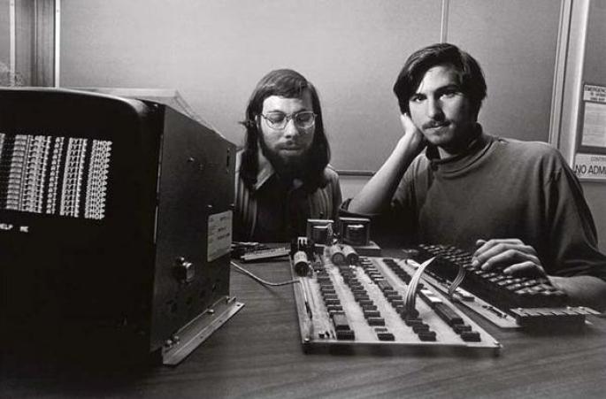 Img 1001969 O Steve Jobs Que Ninguem Conheceu, Fatos Desconhecidos
