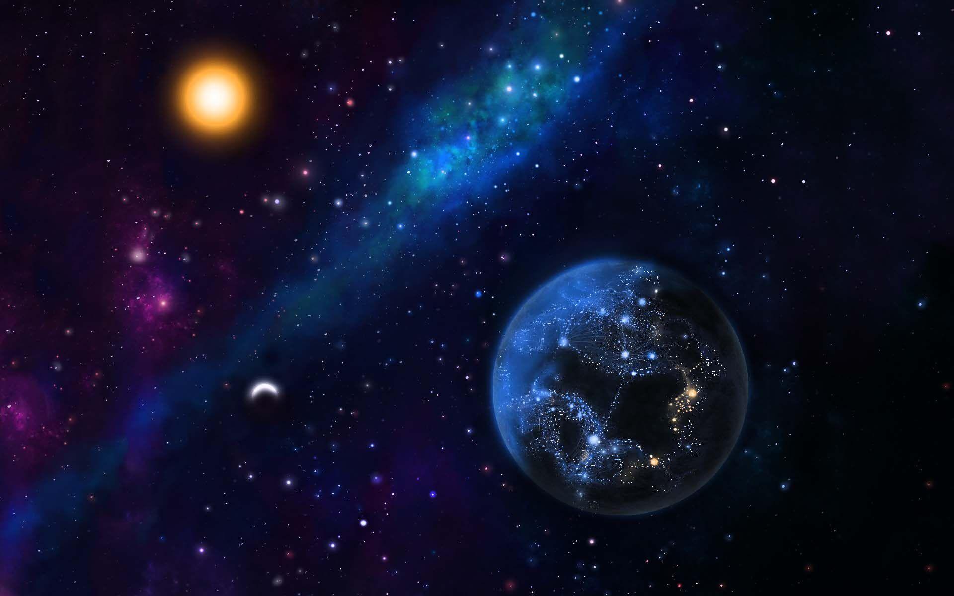 Que planeta é esse?! [Quiz]