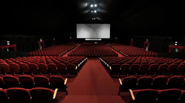 7 segredos que os cinemas escondem de você