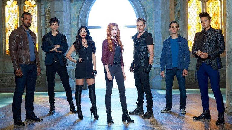 5 séries que você precisa assistir se sente falta de The Vampire Diaries