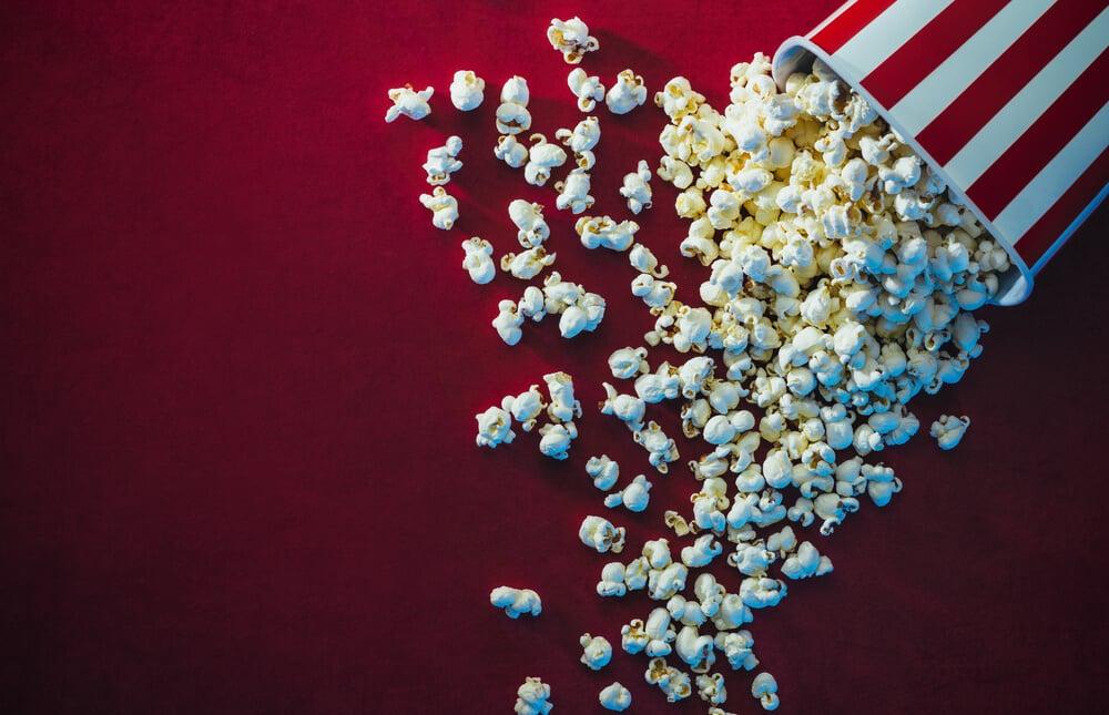 Afinal Voce Sabe Como E Quando Virou Moda Comer Pipoca No Cinema, Fatos Desconhecidos