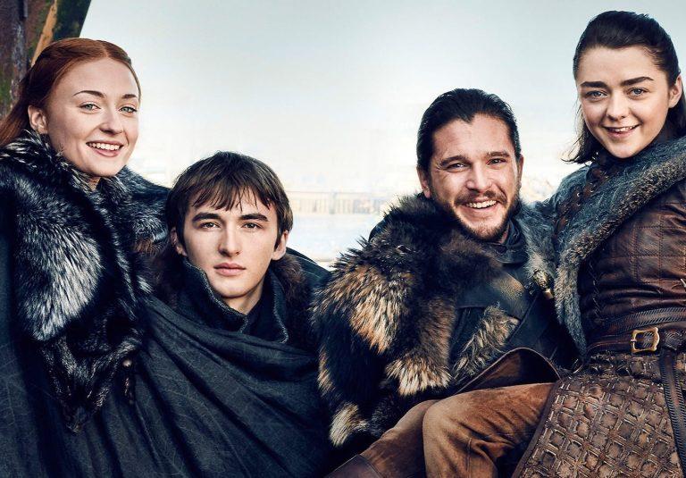 Ator de Game of Thrones revela detalhes de cena deletada da última temporada