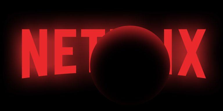 Eclipse solar causa efeito negativo na Netflix e ela faz piada