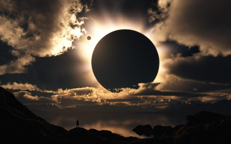 O próximo eclipse solar será no dia 21 de agosto, veja a melhor forma de observá-lo
