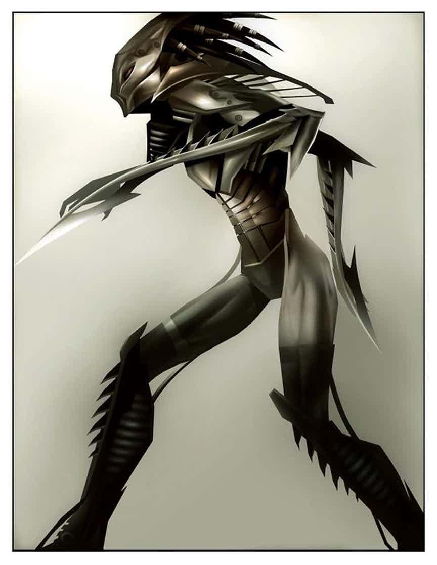 Predator Natali 1, Fatos Desconhecidos