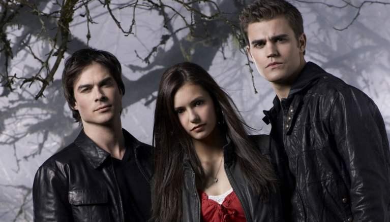 12 maiores diferenças entre os livros e a série The Vampire Diaries