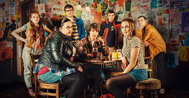 5 séries adolescentes que mostram a verdadeira realidade de ser jovem