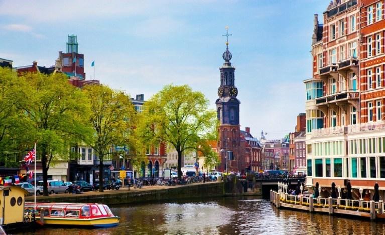 7 razões pelas quais a Holanda é o país do futuro