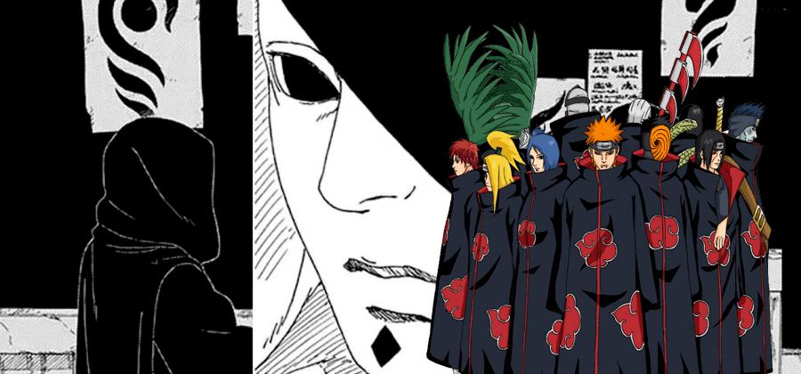 Boruto – Sucessores da Akatsuki são apresentados