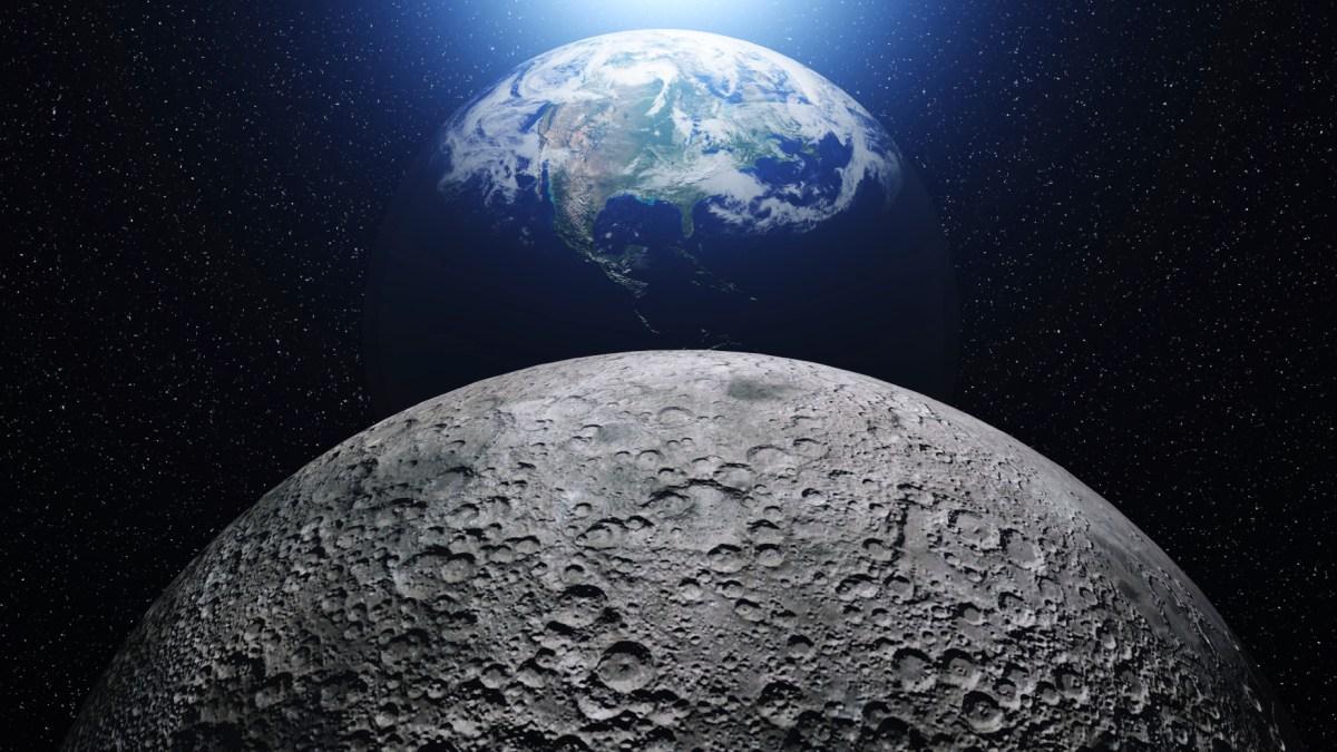 Lua E Terra, Fatos Desconhecidos