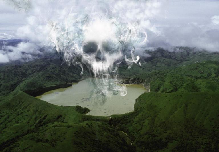 Como esse lago conseguiu matar quase 2000 pessoas?