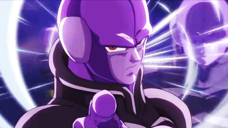 Como Hit deve voltar a Dragon Ball Super