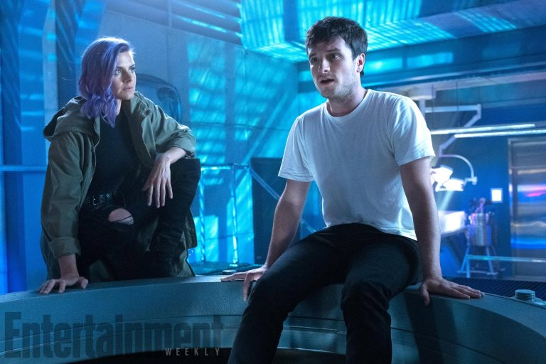 Future Man – Veja o trailer da nova série da Hulu com Josh Hutcherson
