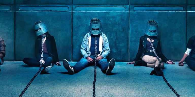 Jogos Mortais: Jigsaw – Novo trailer relembra espectador quem é o mestre do terror