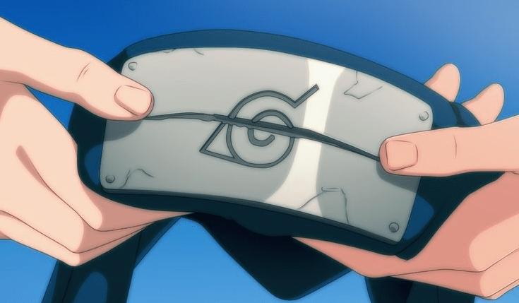Salvo por Naruto! Rapaz se livra de agressão por usar bandana do anime
