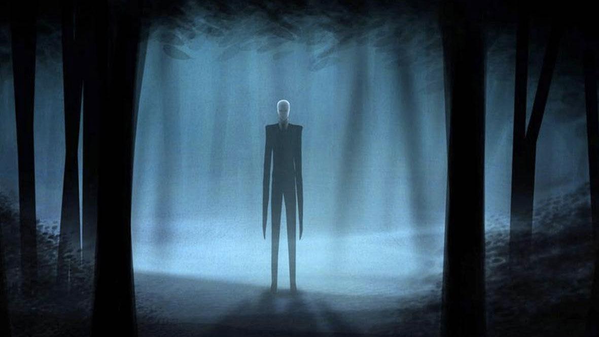 Conheça a história do Slender Man, uma das lendas urbanas mais famosas do mundo