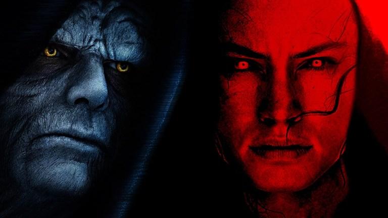 Trailer de Star Wars alimenta ainda mais teoria sobre Rey e o lado negro da Força