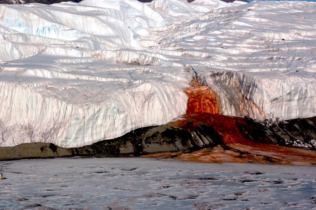 7 descobertas misteriosas que foram feitas no Ártico