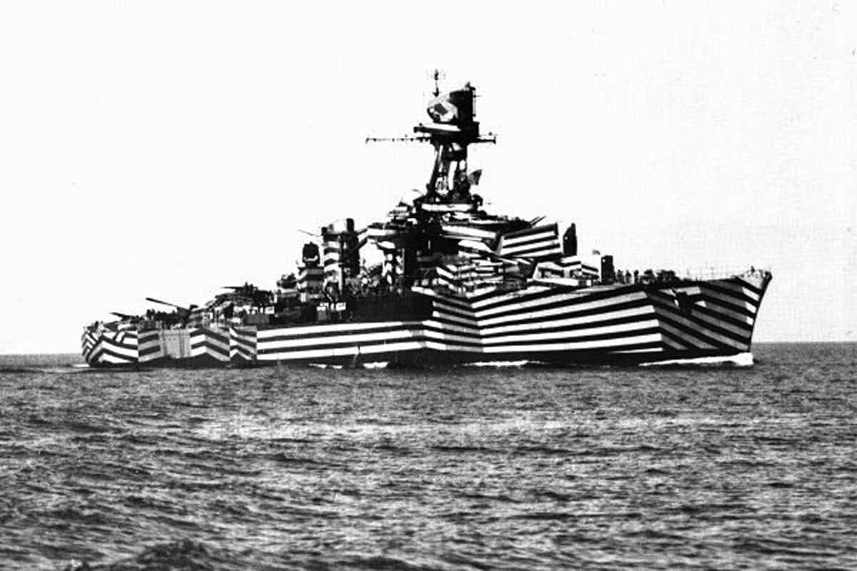 A estratégia naval mais brilhante usada pelos ingleses na 1ª Guerra Mundial