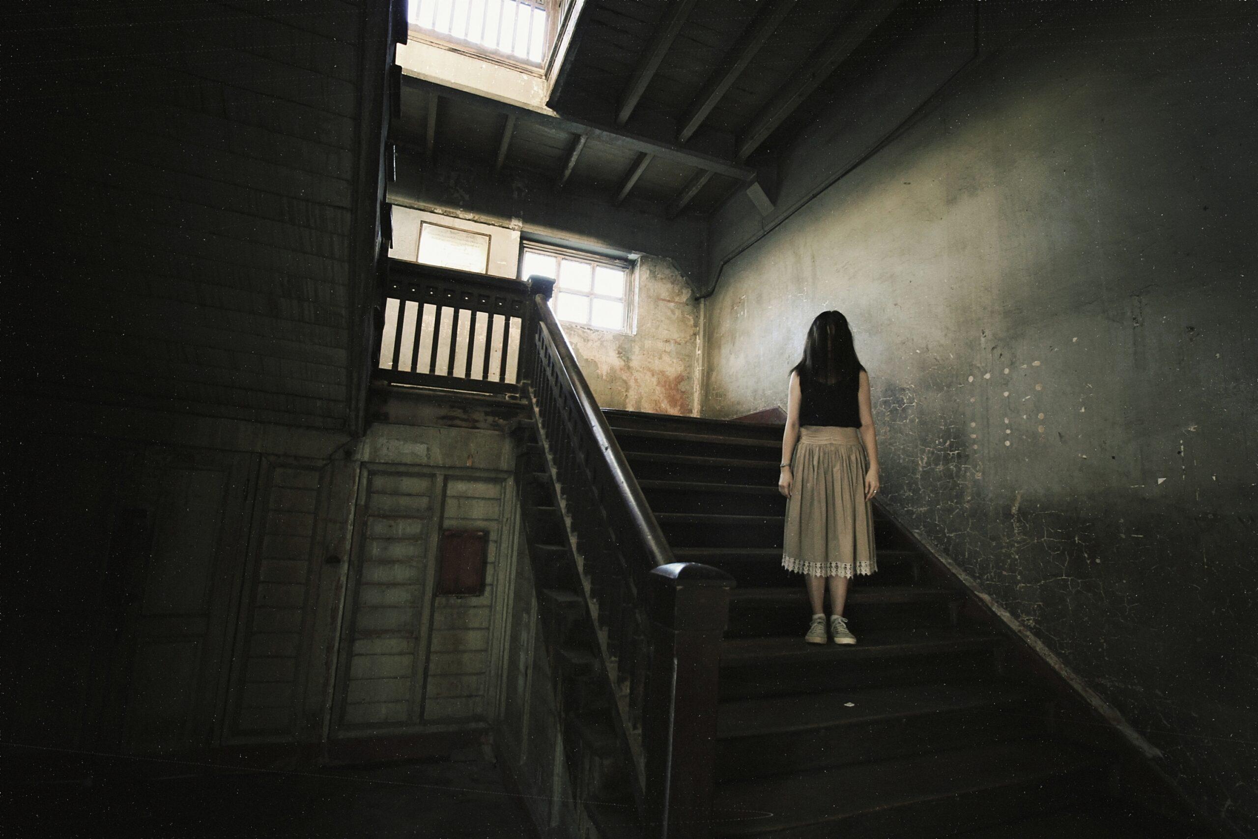 8 sinais que a sua casa pode estar assombrada