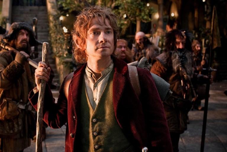 7 coisas que você não sabia sobre os Hobbits