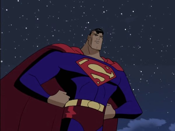 6 Ways The Justice League Animated Series Is Like The Dccu 600x450, Fatos Desconhecidos