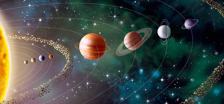 Populares Conheça os planetas do Sistema Solar que pouca gente já ouviu falar SP58