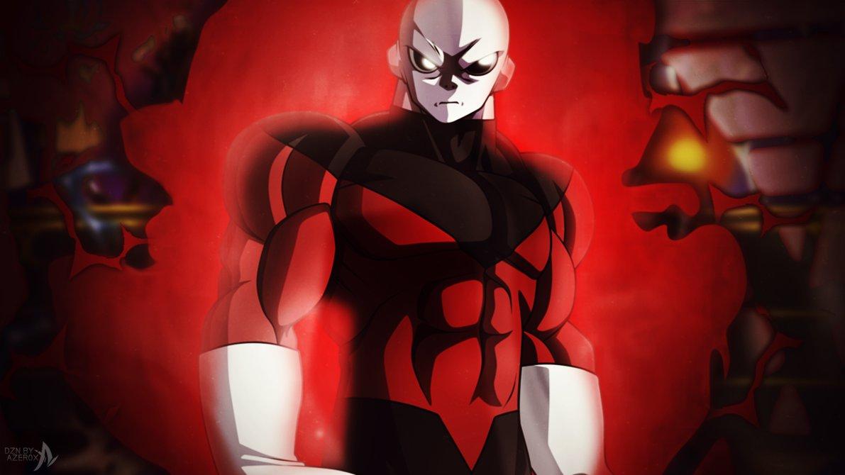 Dragon Ball Super – Informações do mangá revelam porquê Jiren não é um Deus da Destruição