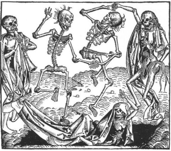 Dance Of Death 1493 Large E1513887650414 564x500, Fatos Desconhecidos