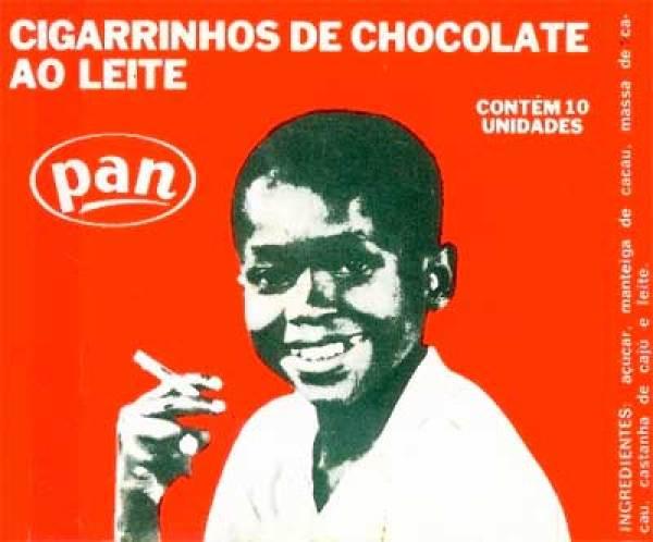Cigarrinhos Chocolate Box, Fatos Desconhecidos