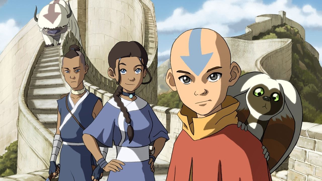 Avatar The Last Airbender Dating Quiz