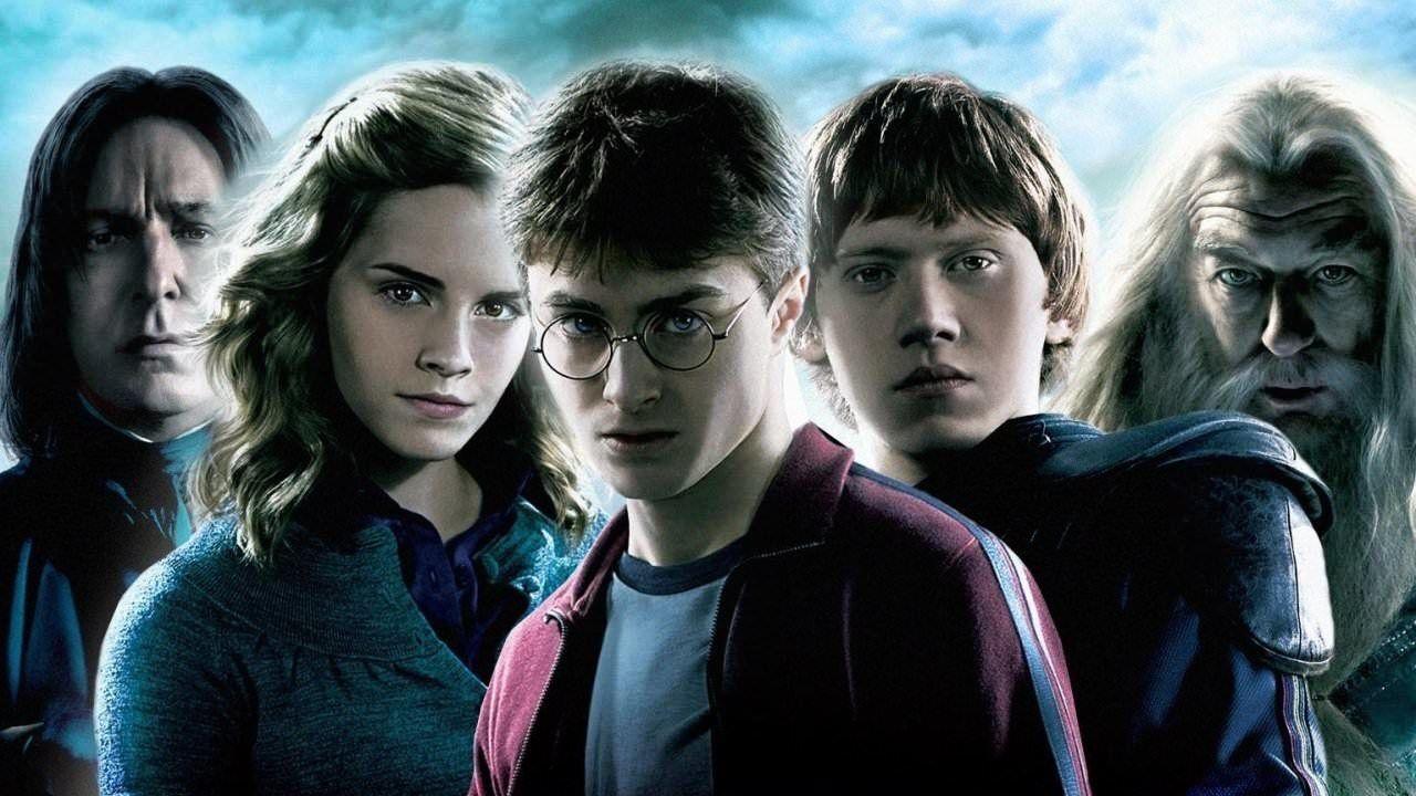 Você pode nomear todos esses personagens de Harry Potter? [Quiz]