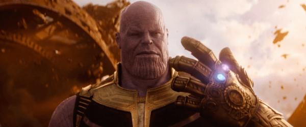 Infinity War Thanos Brolin 600x250, Fatos Desconhecidos