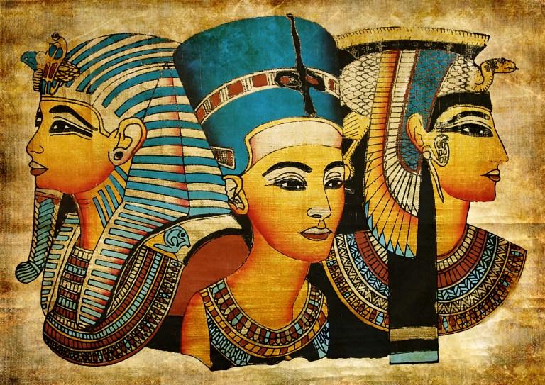 7 fatos fascinantes sobre os antigos egípcios
