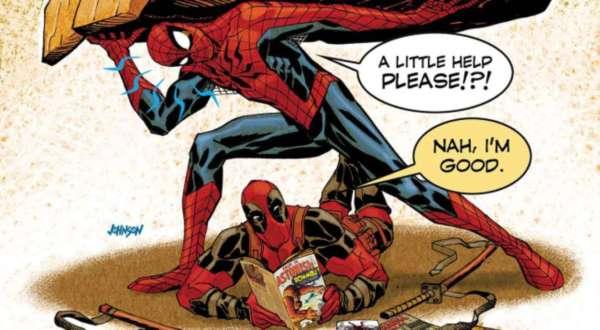 Spider Man Deadpool Monsters Unleashed 225870 1280x0 600x330, Fatos Desconhecidos