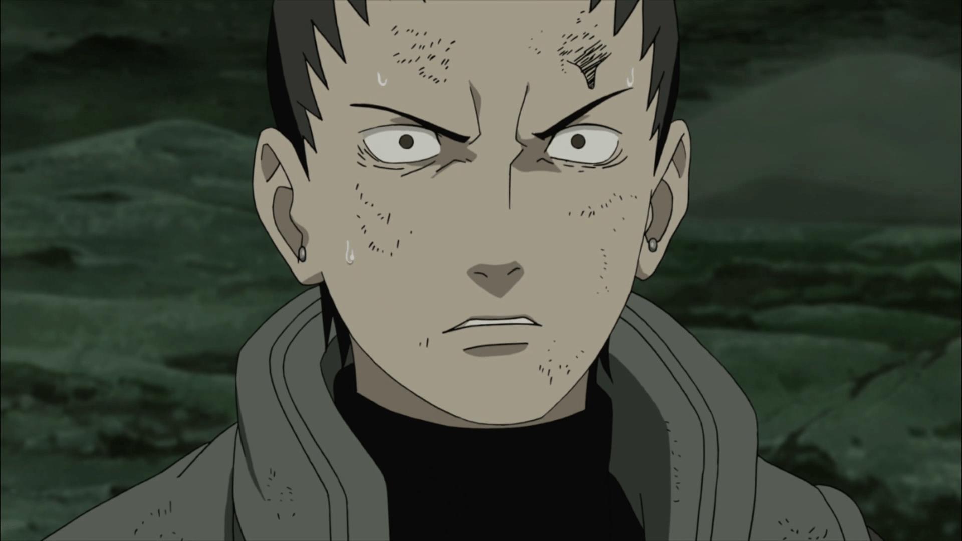 7 personagens que são tão inteligentes quanto Shikamaru Nara