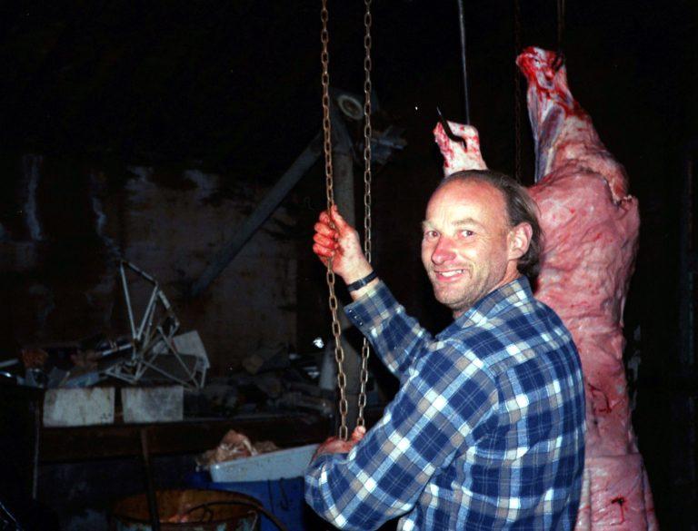 O terrível caso desse serial killer envolvendo prostitutas e canibalismo vai te deixar chocado