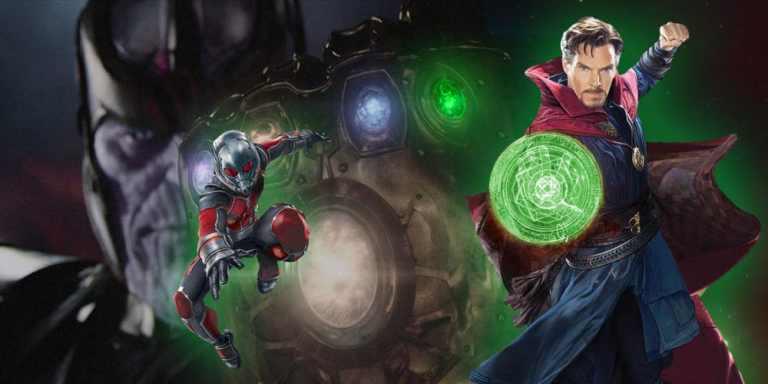 Vingadores 4 – Filme deve mesmo ser uma história de viagem no tempo