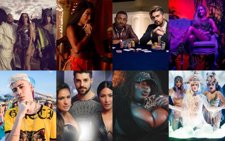 10 músicas que podem ser o hit do carnaval 2018