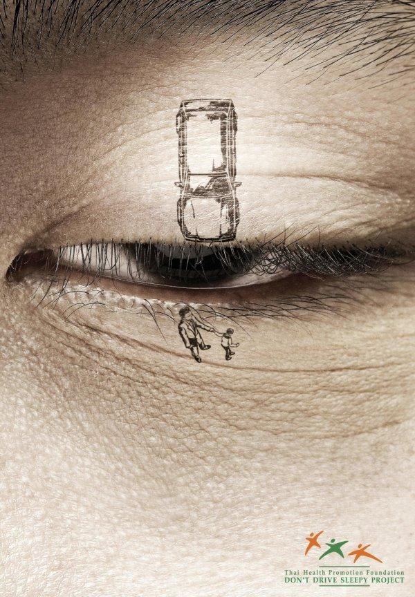 Dont Drive Sleepy Project Crash 3 2000 29244 711x1024, Fatos Desconhecidos