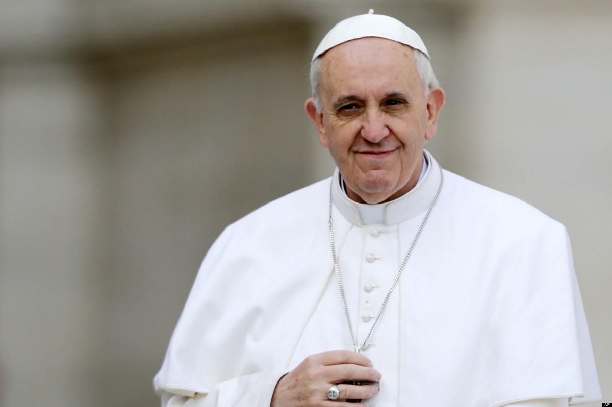 Papa Francisco 1 0, Fatos Desconhecidos
