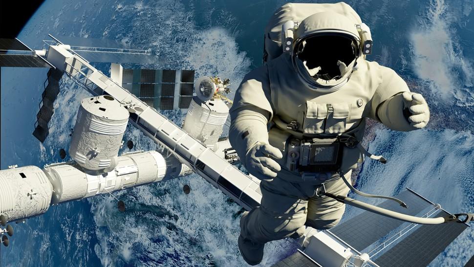7 perigos terríveis que vem junto com a exploração espacial