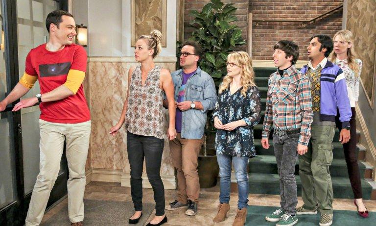 The Big Bang Theory – Série já pode ter data para acabar